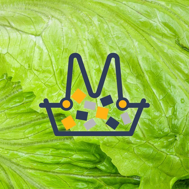Salata verde Bio (d